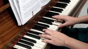 Piano Music with Michael