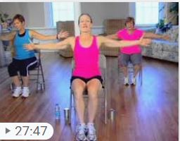 Daily Morning Exercise Channel 2